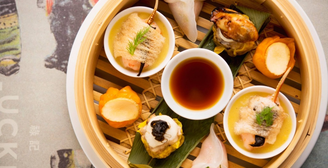 A guide to eating your way through the Chinese New Year