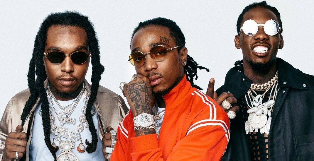 MIGOS and Tory Lanez to headline first Vancouver all hip-hop outdoor music BREAKOUT Festival 2018