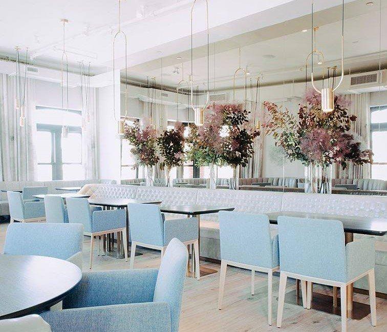 romantic restaurants
