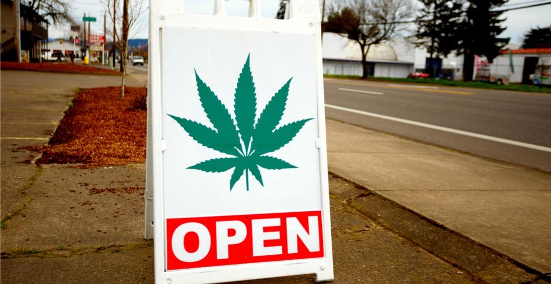 """BC declares cannabis an """"essential service"""""""