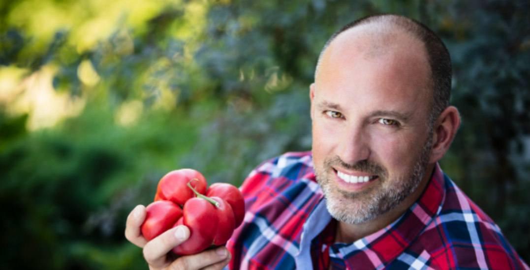 Carson arthurcalgary home garden show