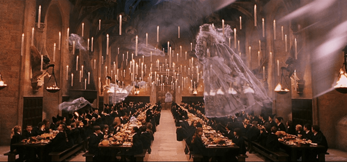 A Harry Potter-inspired holiday feast is coming to Toronto this fall