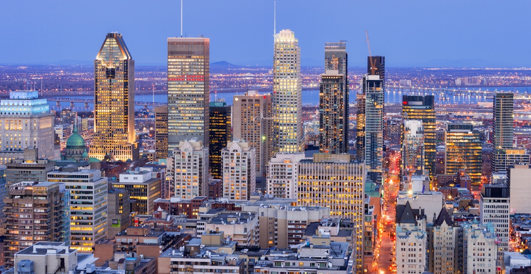 Montreal office space sees largest tenant demand on record: Report