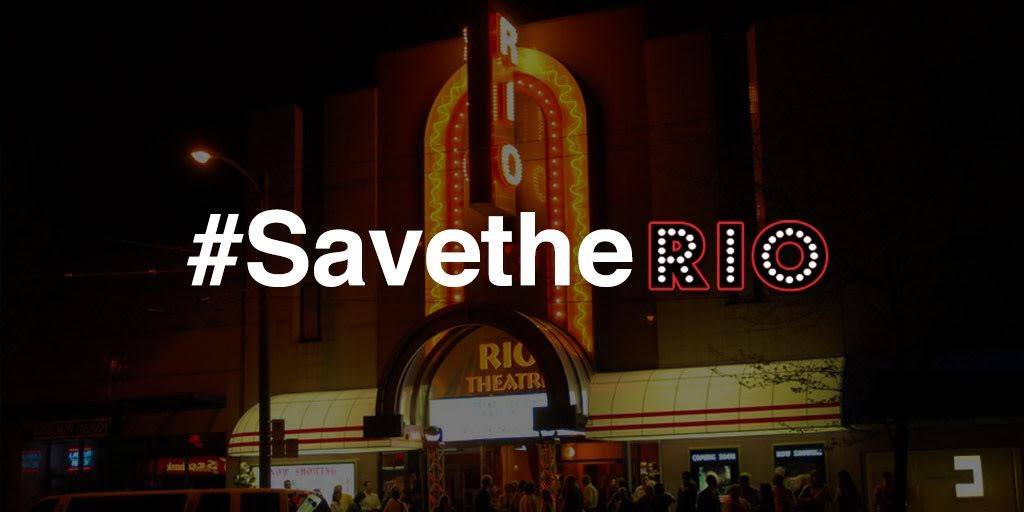 Opinion: Losing the Rio Theatre will only continue to kill Vancouver's soul