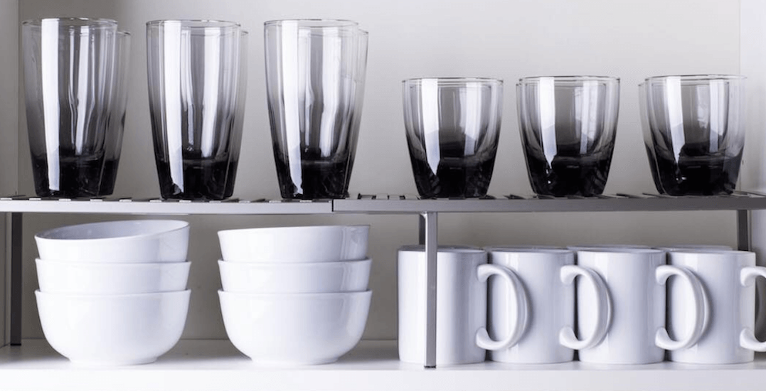 Kitchen Stuff Plus is hosting a four-day long warehouse sale this month