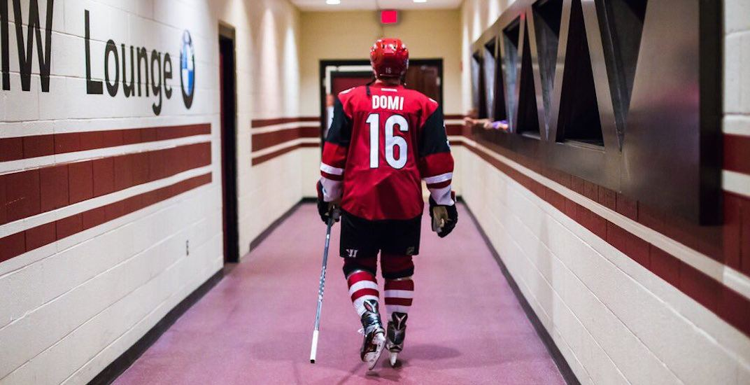 3 reasons the Maple Leafs should trade for Max Domi