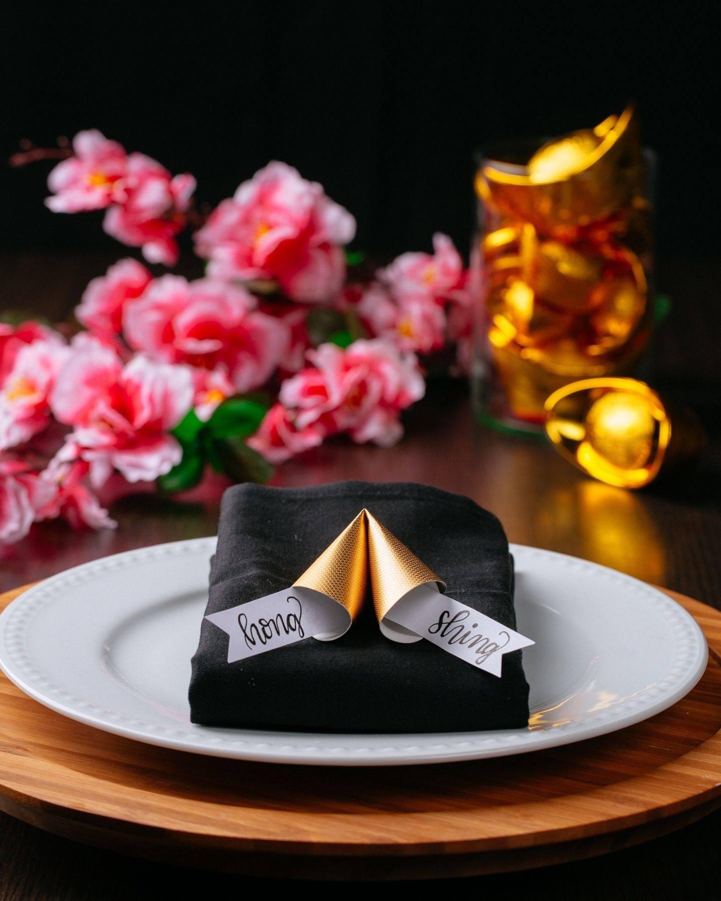 Hong Shing Chinese Restaurant chinese new year