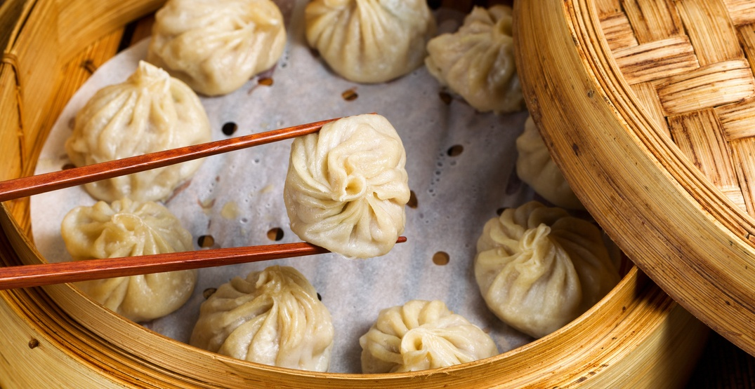 A Chinese New Year dumpling party is happening in Montreal this month
