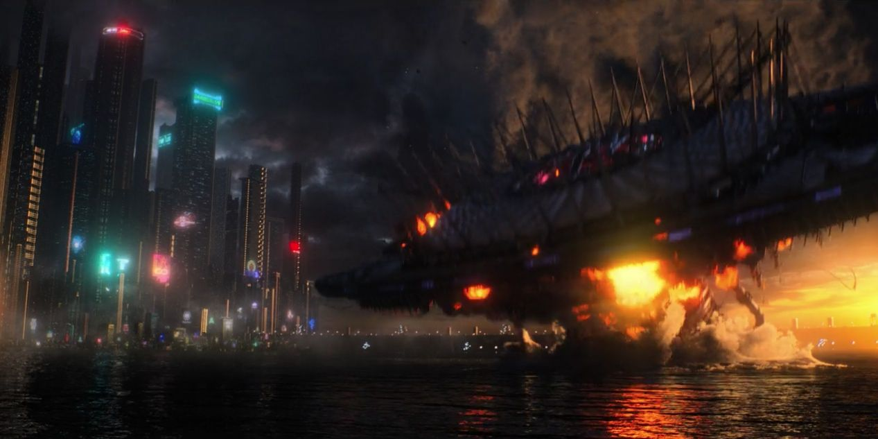 16 Locations In Vancouver Where Netflix S Altered Carbon