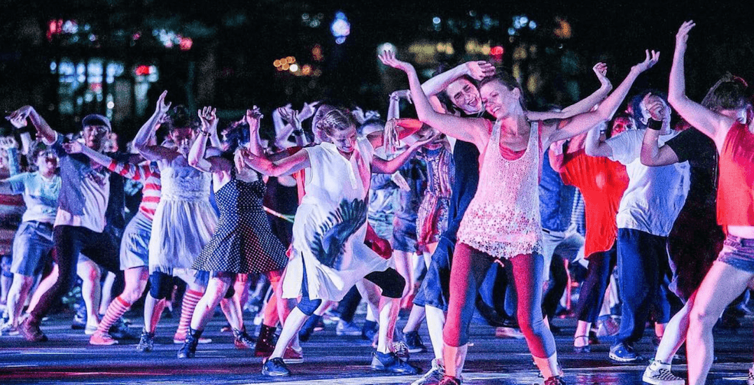 All the Luminato events happening in Toronto this weekend