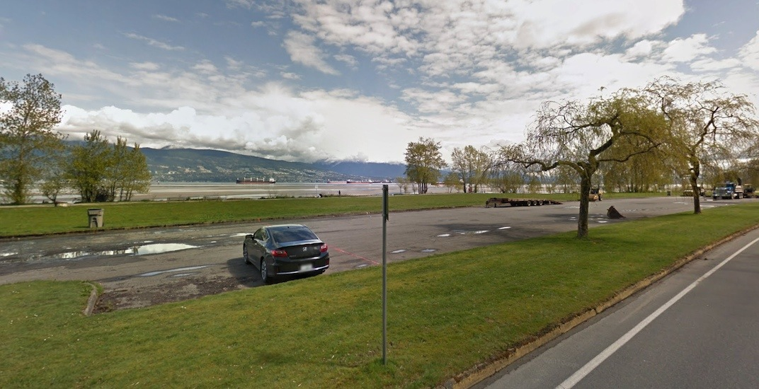 Pay-parking coming to Vancouver's Spanish Banks starting this April