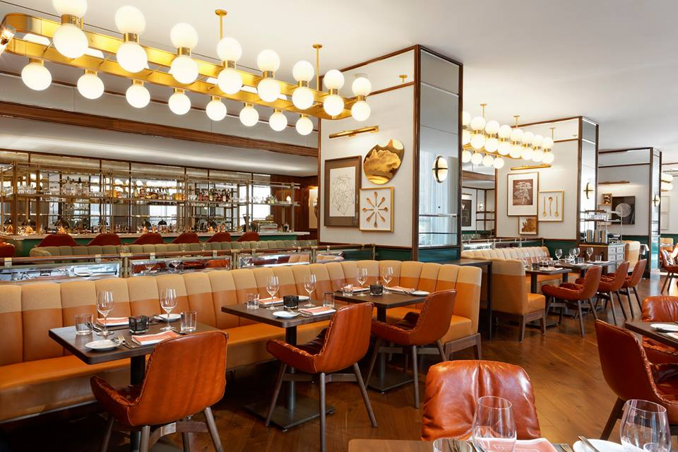 Toronto S Most Romantic And Date Worthy Restaurants Dished