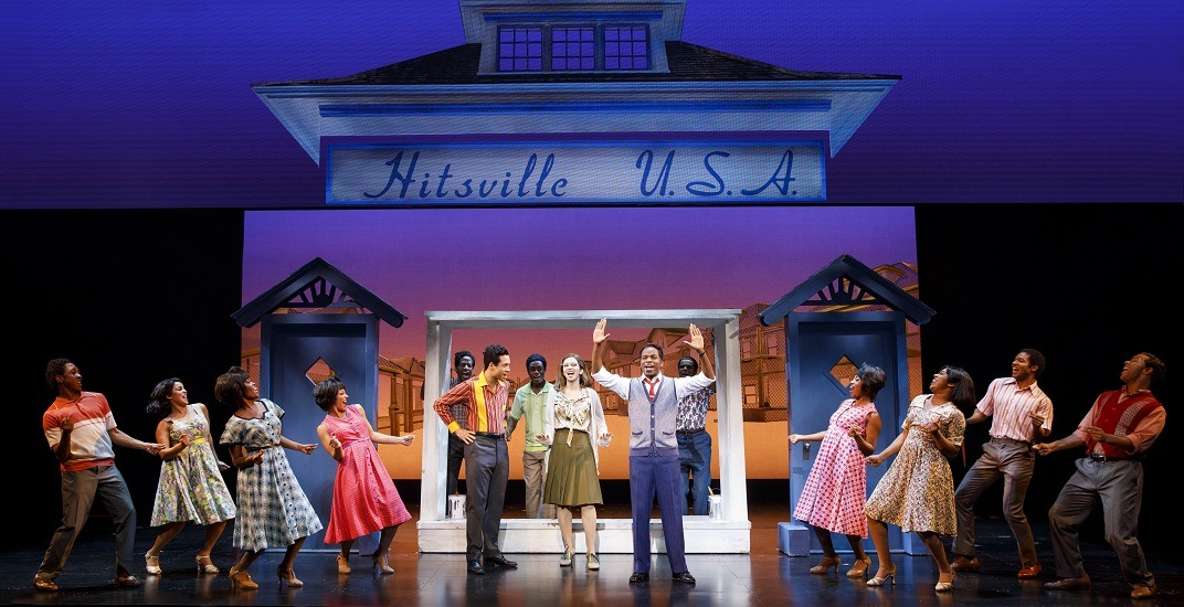 Theatre Review: 'Motown the Musical' reveals the story behind the music