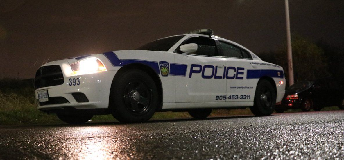 Man hospitalized with stab wounds after fight near Square One in Mississauga