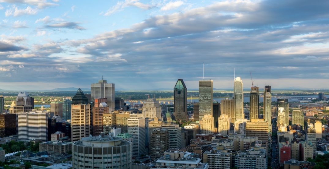 Montreal's residential real estate sales soared in January: Report