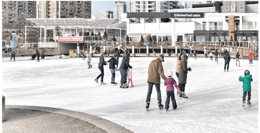 16 fun events to enjoy in Toronto over the Family Day long weekend