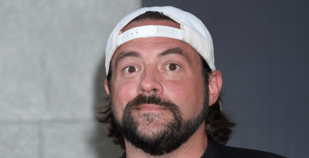 Hollywood director Kevin Smith is coming to #SaveTheRio next month