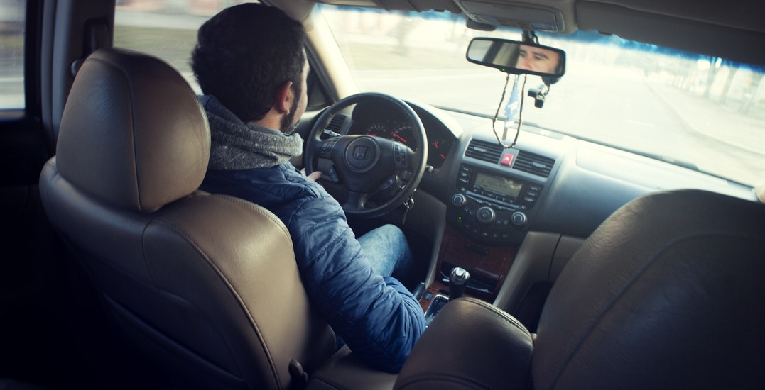 Do you want ridesharing in BC? Now's the time to speak up