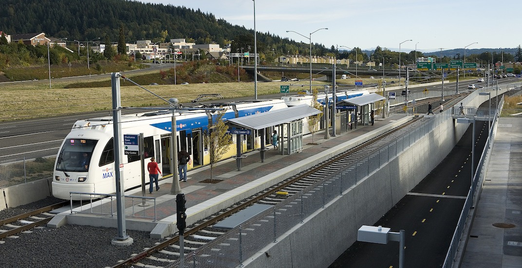 Light rail transit to Fraser Valley needs to be considered, says Abbotsford Mayor
