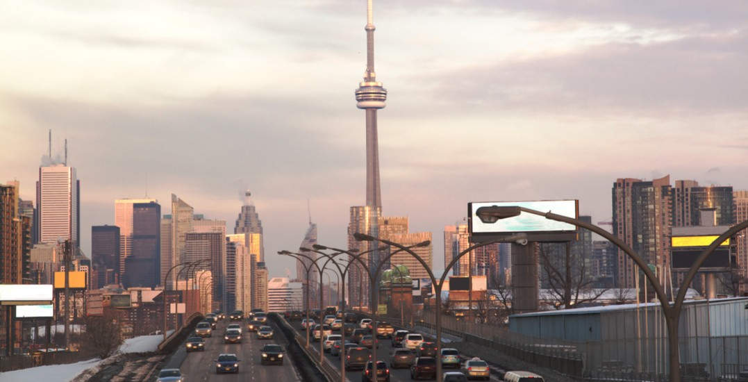 Ford government considering raising speed limits on 400 series highways