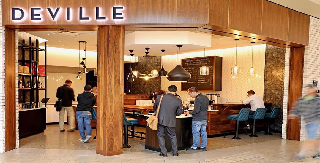 Calgary-based coffee shop receives a heartwarming boost