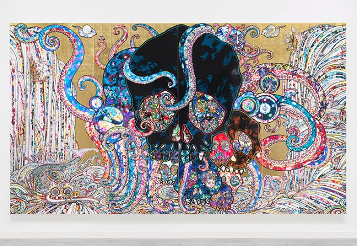 Last chance to see 'The Octopus Eats Its Own Leg' at the Vancouver Art Gallery