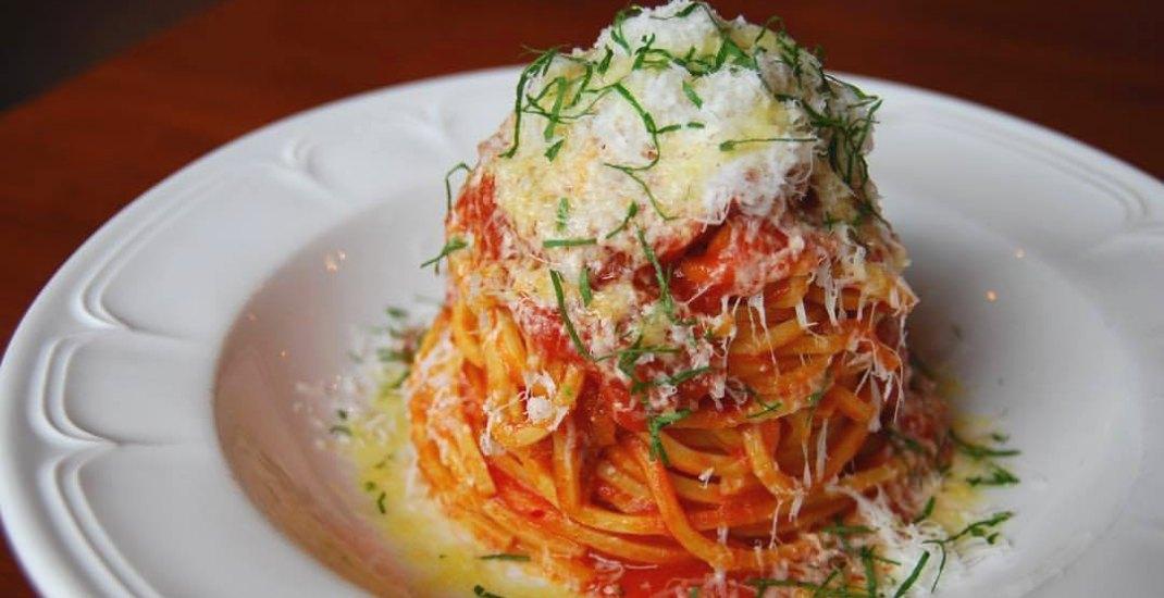 Giro d'Italia, AKA Italian Restaurant Week, returns to Toronto this month