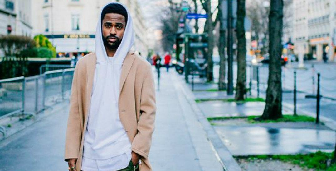 You can win tickets to see Big Sean at the PNE Forum this May