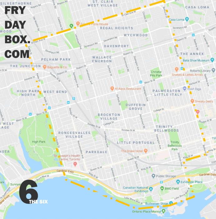 FrydayBox