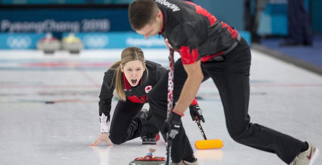 Curling lawes morris