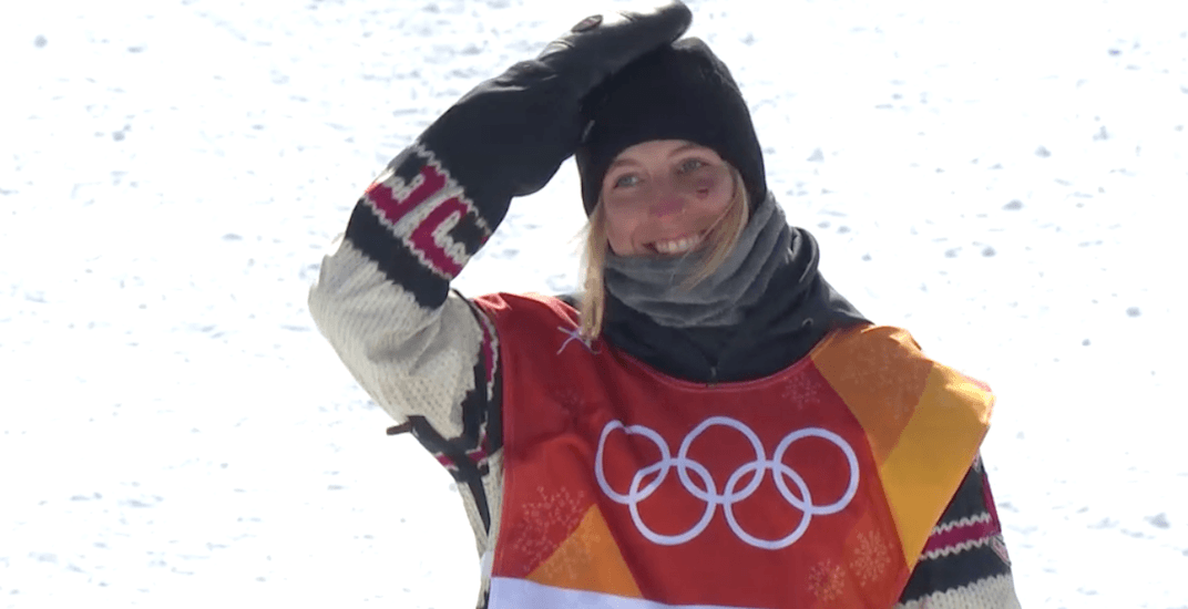 Canadian snowboarder Blouin goes from hospital to Olympic podium in 3 days