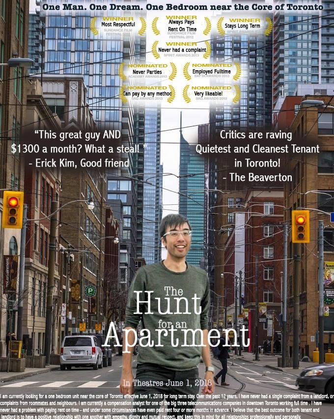 Huy do apartment
