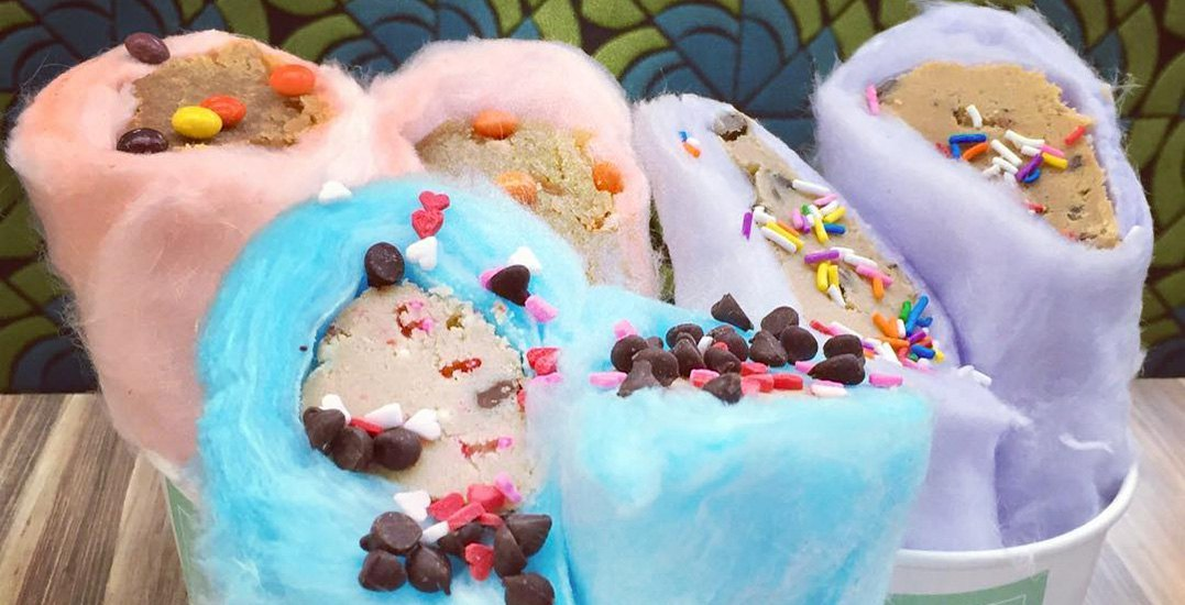 Family Dough YYC is opening in West Edmonton Mall