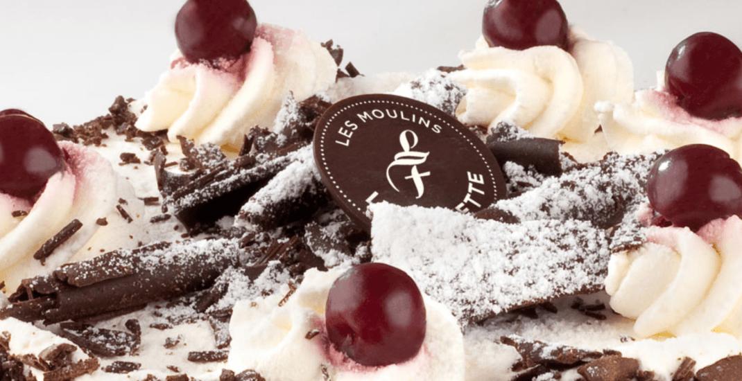 Moulinlafayette cake