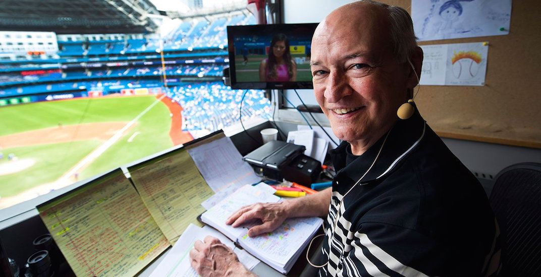 Longtime Blue Jays broadcaster Jerry Howarth retires due to health concerns