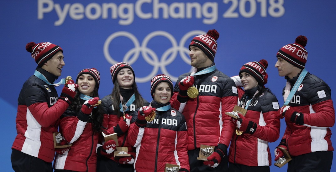 Canada on pace to smash national record for medals at a Winter Olympics