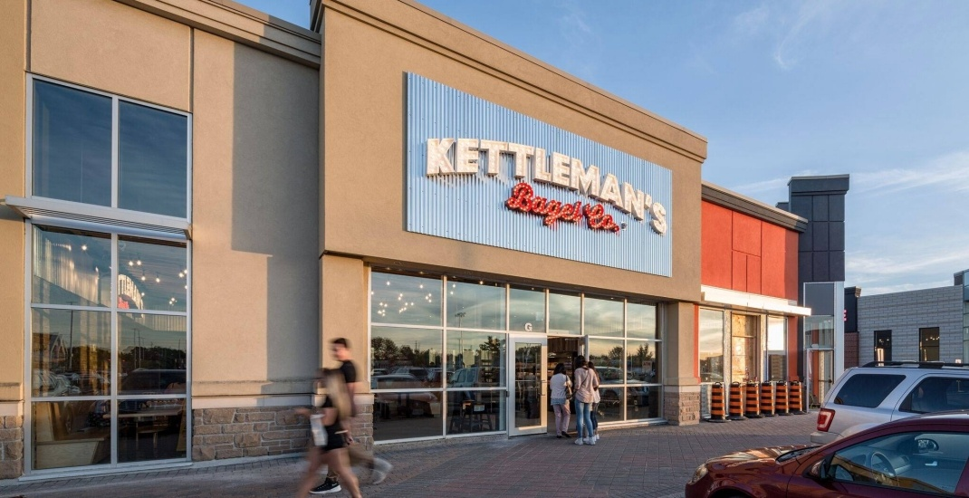 Ottawa's Kettleman's Bagel Co. eyeing expansion into Toronto