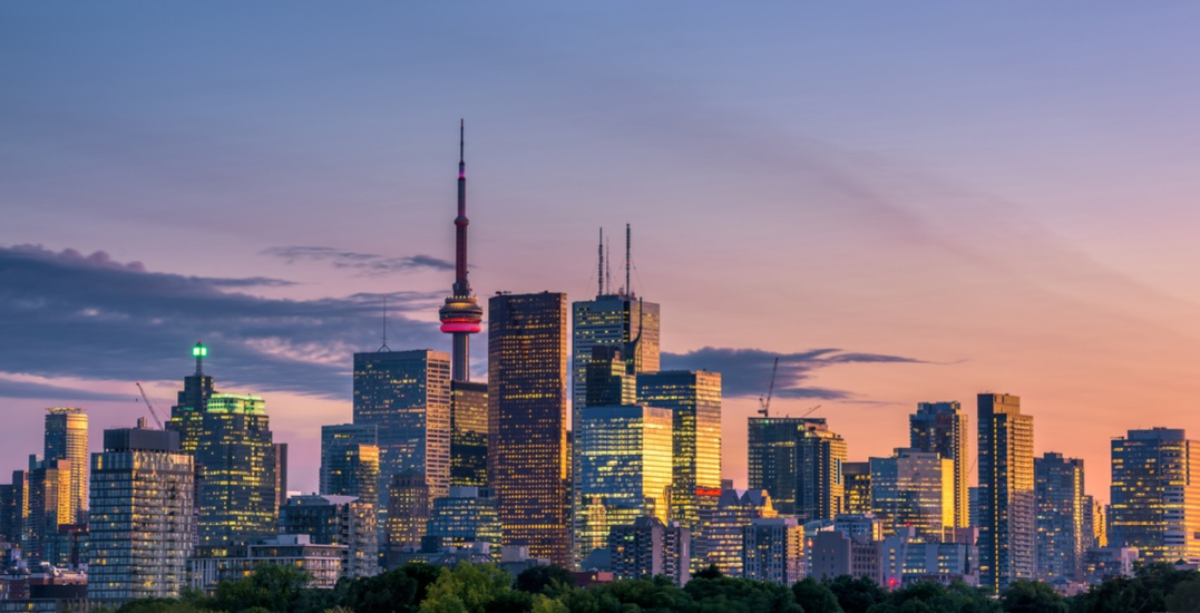 Report: Toronto ranked the 13th wealthiest city in the world