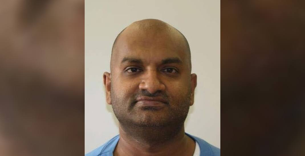 Toronto Police warn of high-risk sex offender being released from jail (PHOTO)