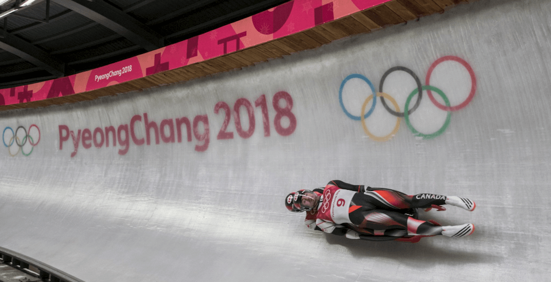 doubles luge canada olympics