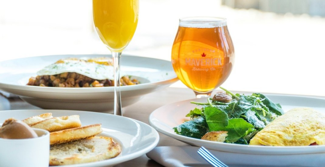 You can now get bottomless beer (and mimosas) with brunch in Toronto