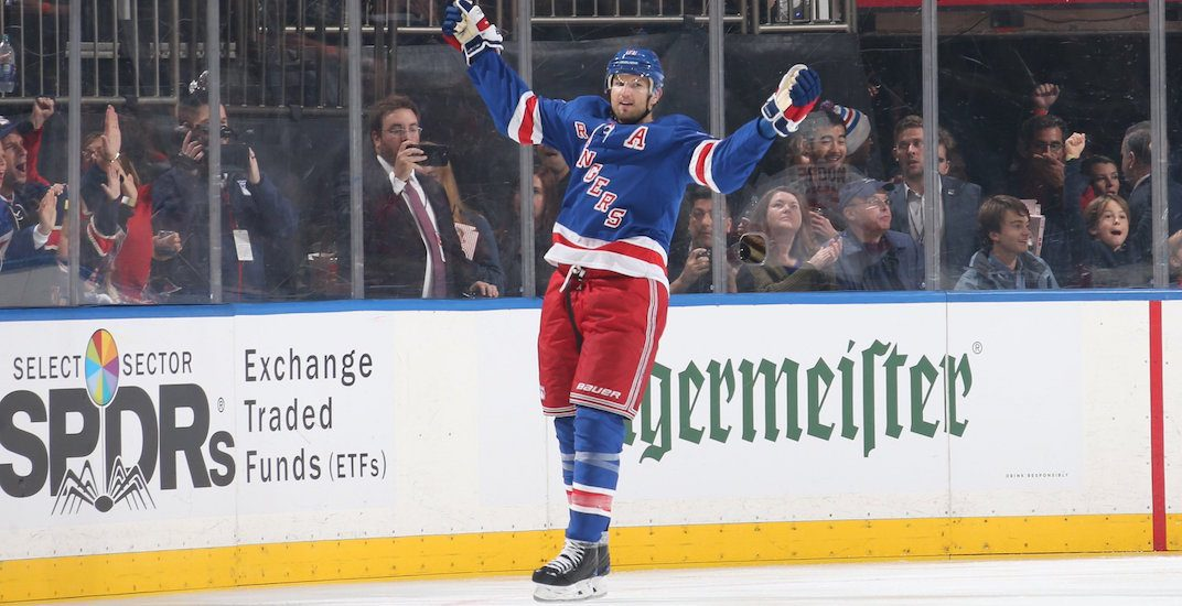 3 reasons why the Maple Leafs should NOT trade for Rick Nash