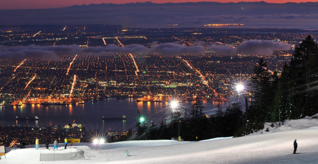 RCMP looking for skier after youth suffers head injury on Grouse Mountain run