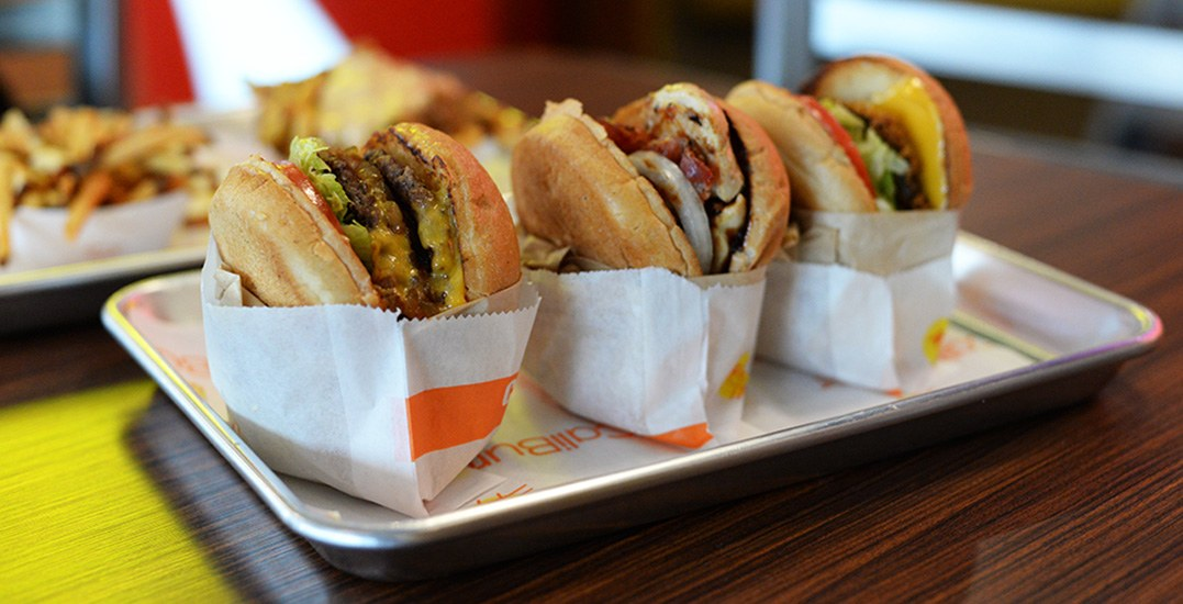 Opening Soon: In'N'Out doppelganger Caliburger returns to Metro Vancouver