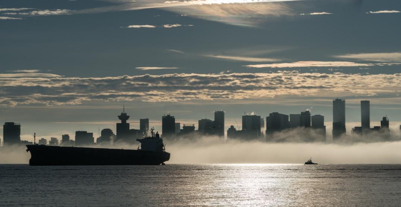 Vancouver skyline19