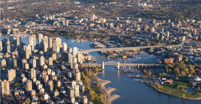 Vancouver skyline20