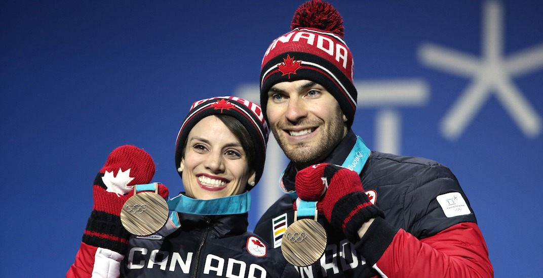 2018 Winter Olympic medal standings: Canada wins 3 medals on Day 6