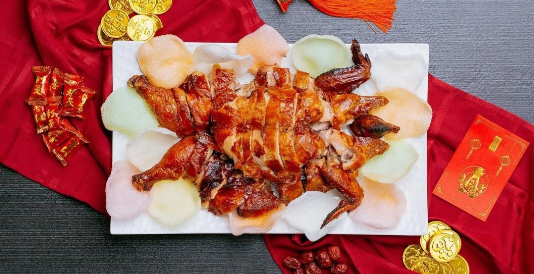 Where to feast for Lunar New Year in Toronto