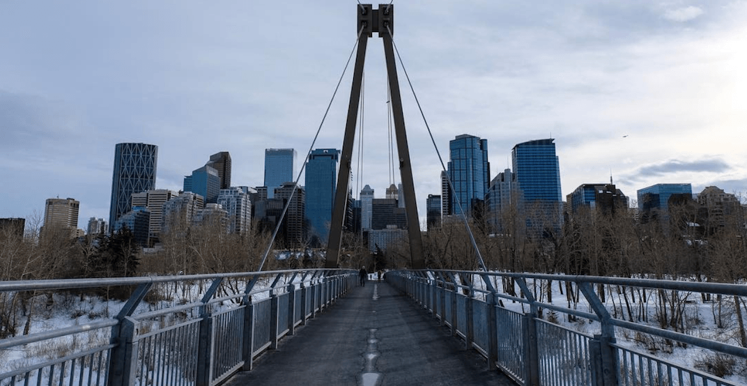 City of Calgary prohibits all sports throughout the city