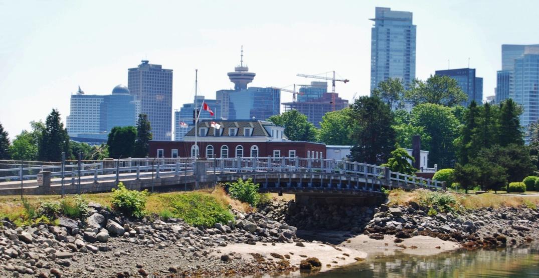 Vancouver skyline24